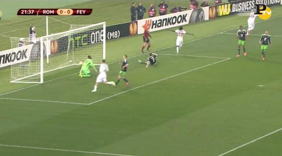 Tottenham - Fiorentina 1-1: le immagini