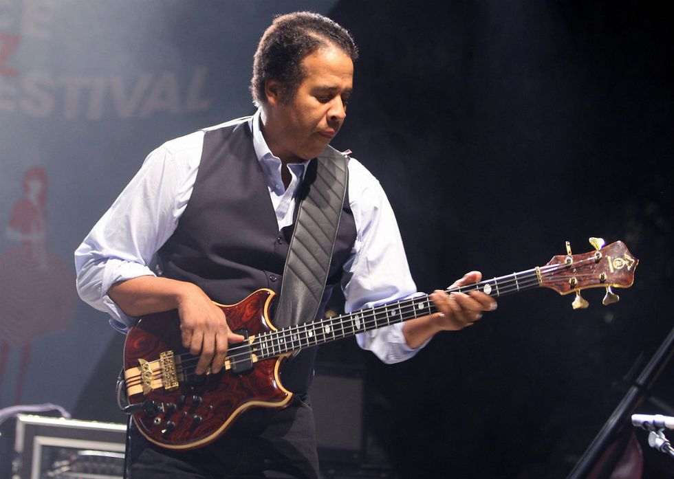 I dieci migliori album jazz del 2014