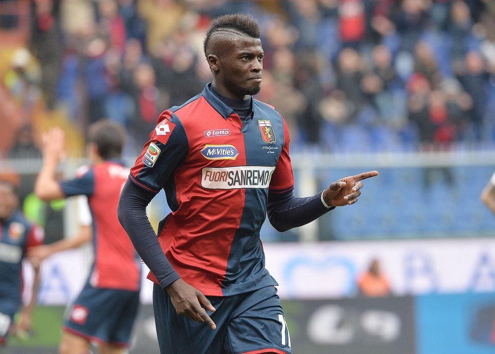 Fantacalcio, 24a Serie A: è derby Eder-Niang