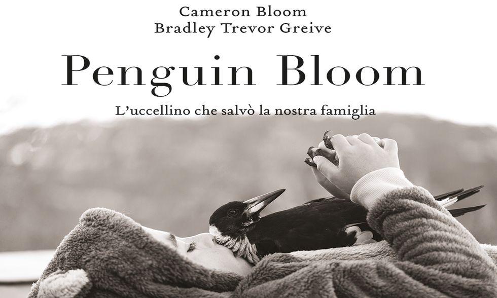 Penguin Bloom di Cameron Bloom e Bradley Trevor Greive