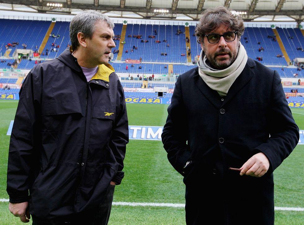 Crack Parma, rinviata la partita con l'Udinese