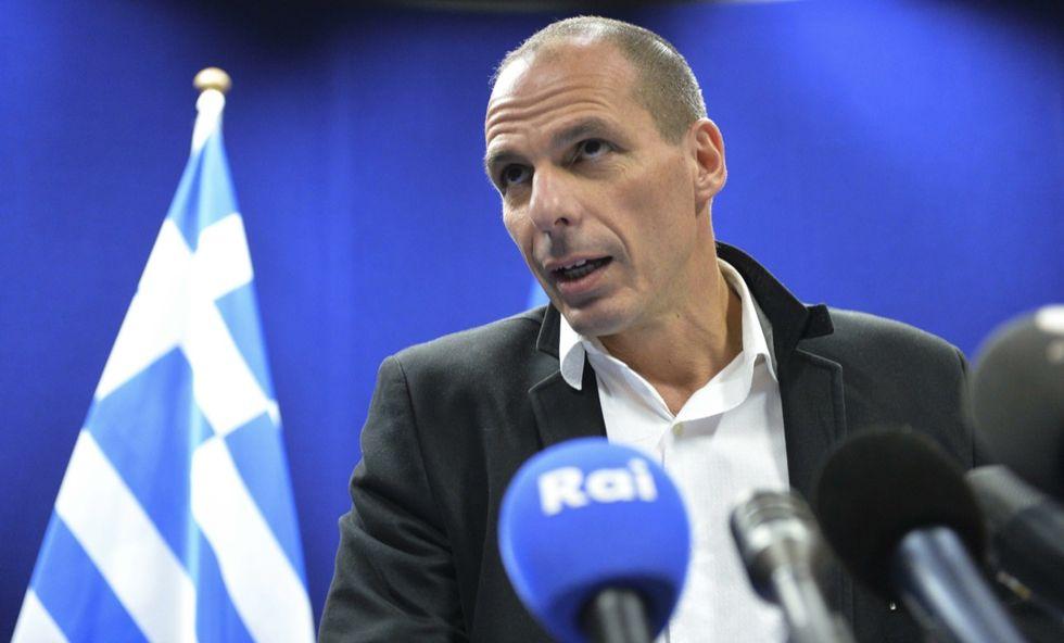 Grecia: la storia infinita dell'accordo con la Ue
