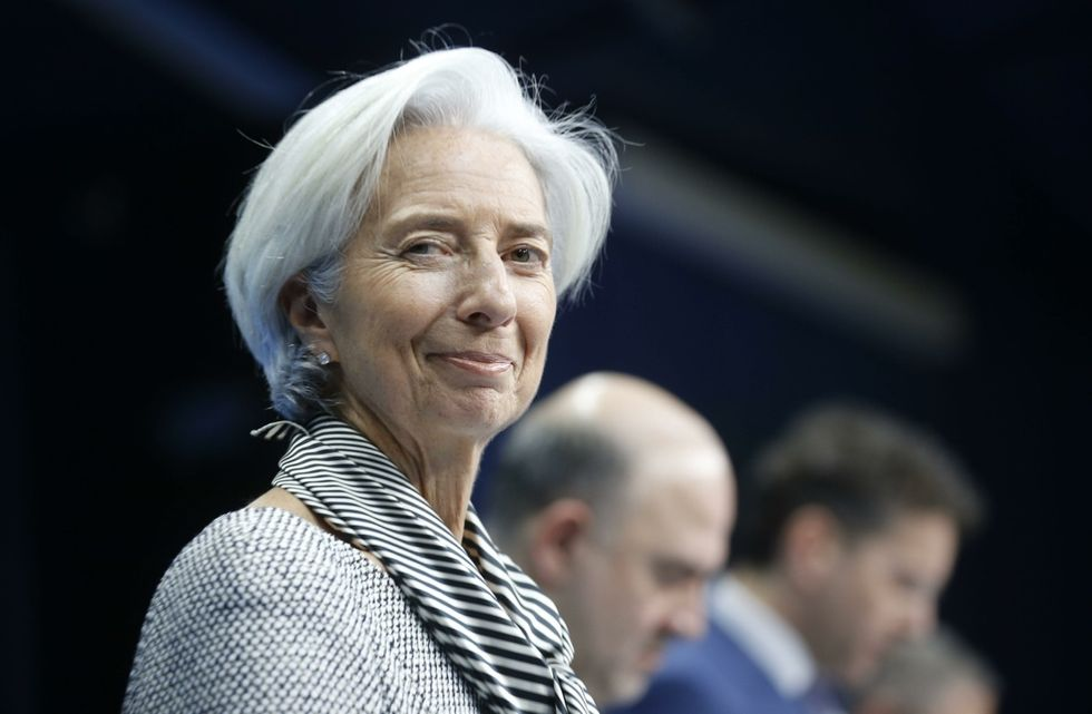 L'economia mondiale secondo il Fondo monetario internazionale