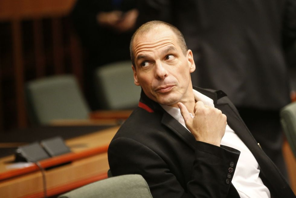Grecia, l'eurogruppo approva la lista delle riforme