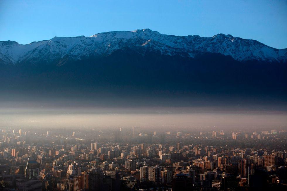 Le metropoli più attive nella lotta all'inquinamento