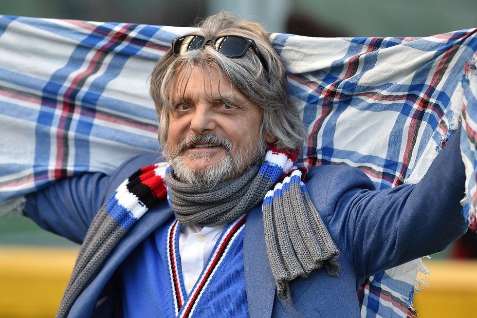 Crisi Sampdoria: le domande che i tifosi vorrebbero fare a Ferrero