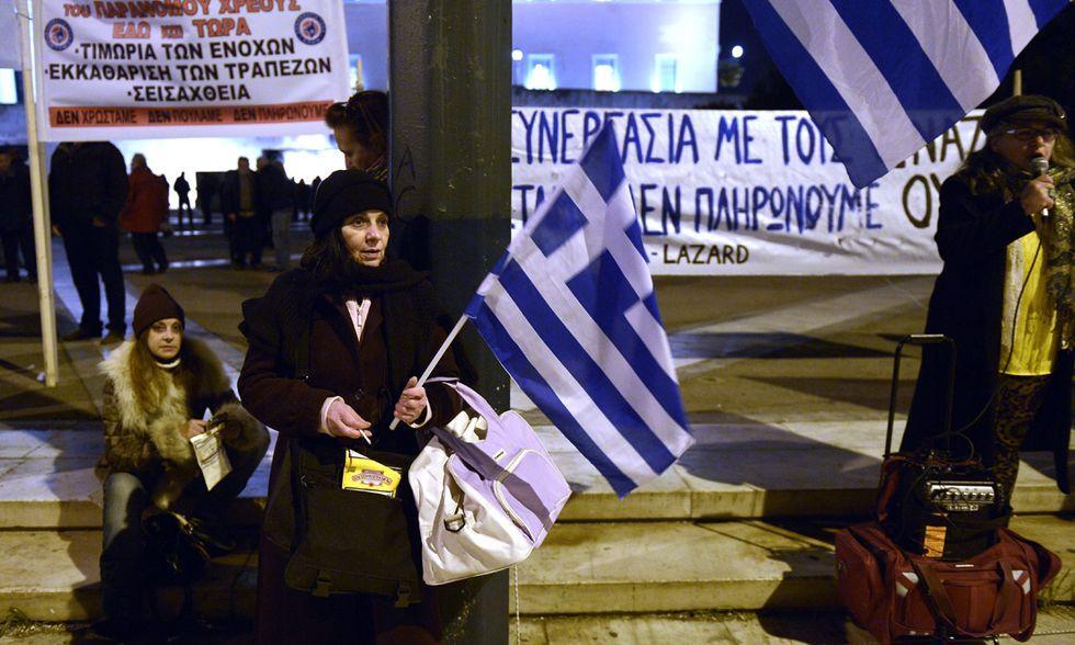 Crisi greca: i 3 problemi dell'Europa