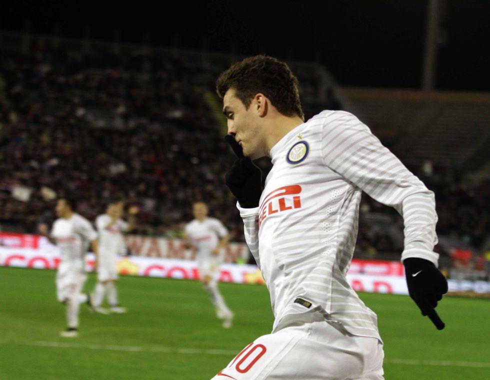 Inter, buona la terza: battuto il Cagliari (e il tabù)
