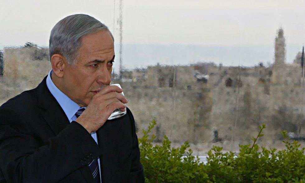 Spy Cables: il Mossad contro Netanyahu sull'atomica iraniana