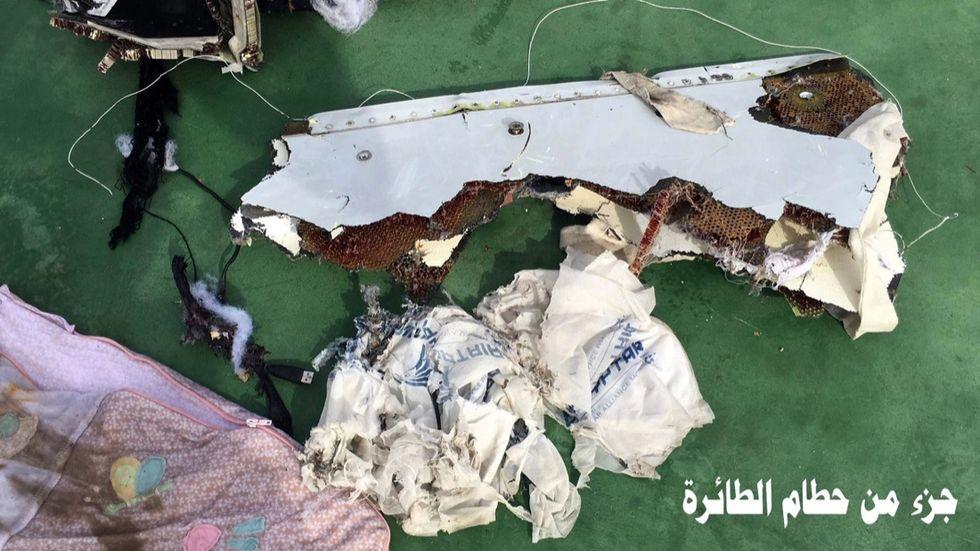 Volo Egyptair MS804: il dubbio fra terrorismo e guasto tecnico