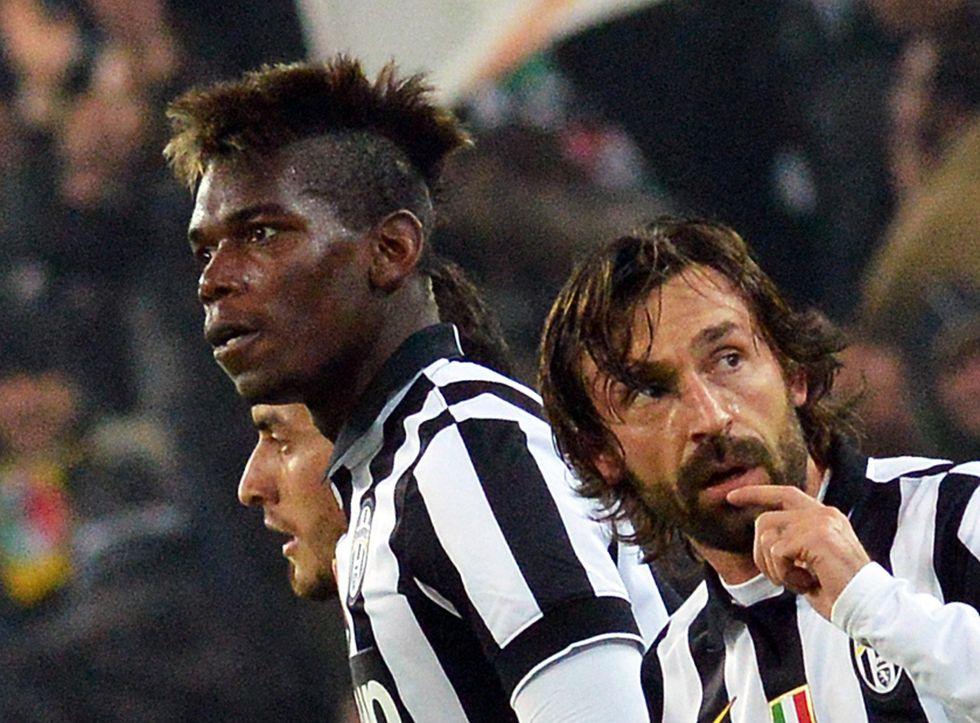 Juventus alla prova del Borussia: vietato sbagliare