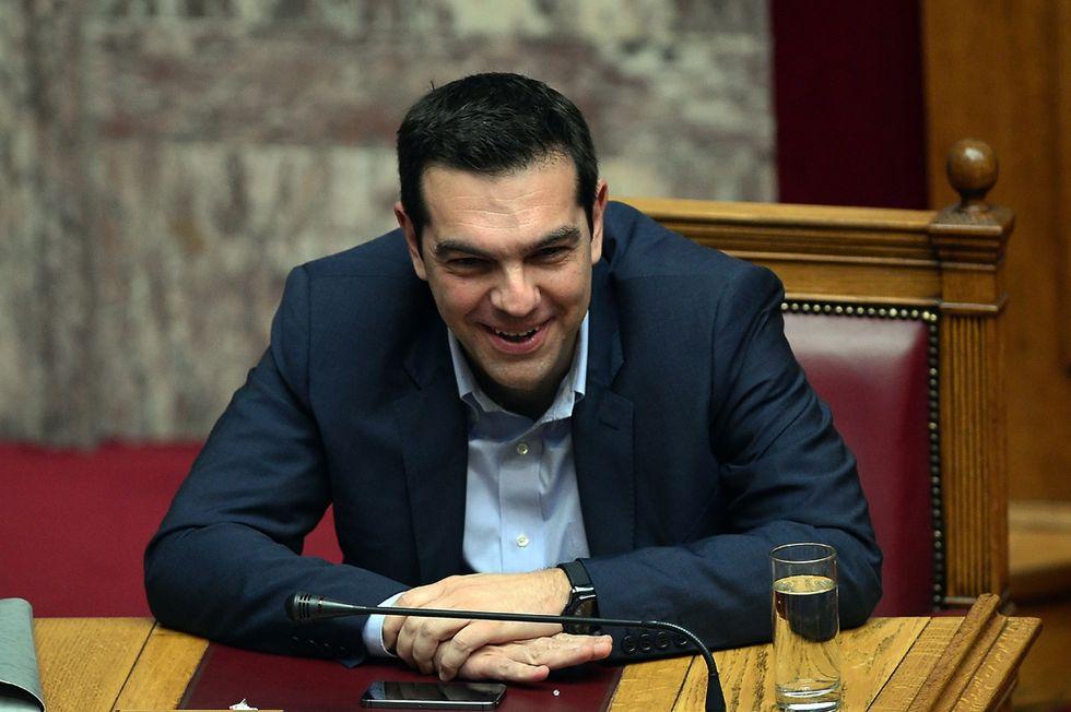 Grecia: ecco le riforme proposte da Tsipras