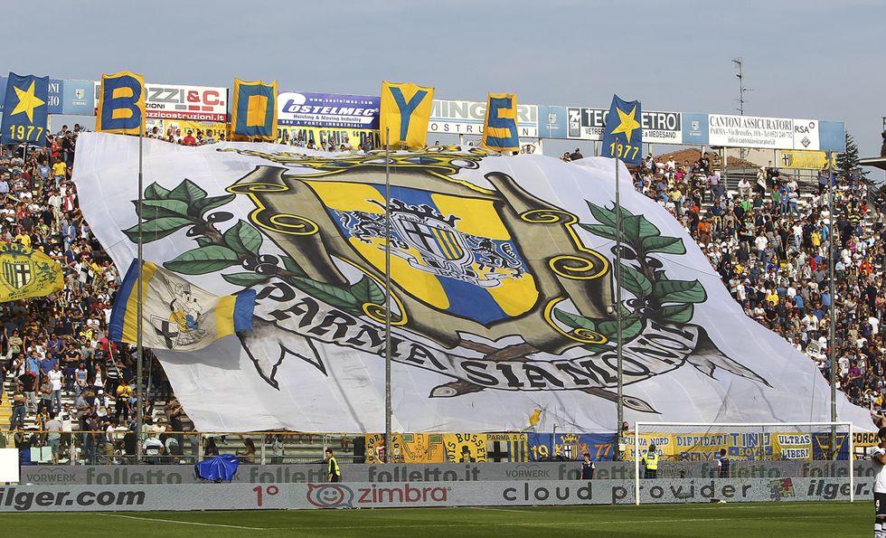 Parma: lo smantellamento continua