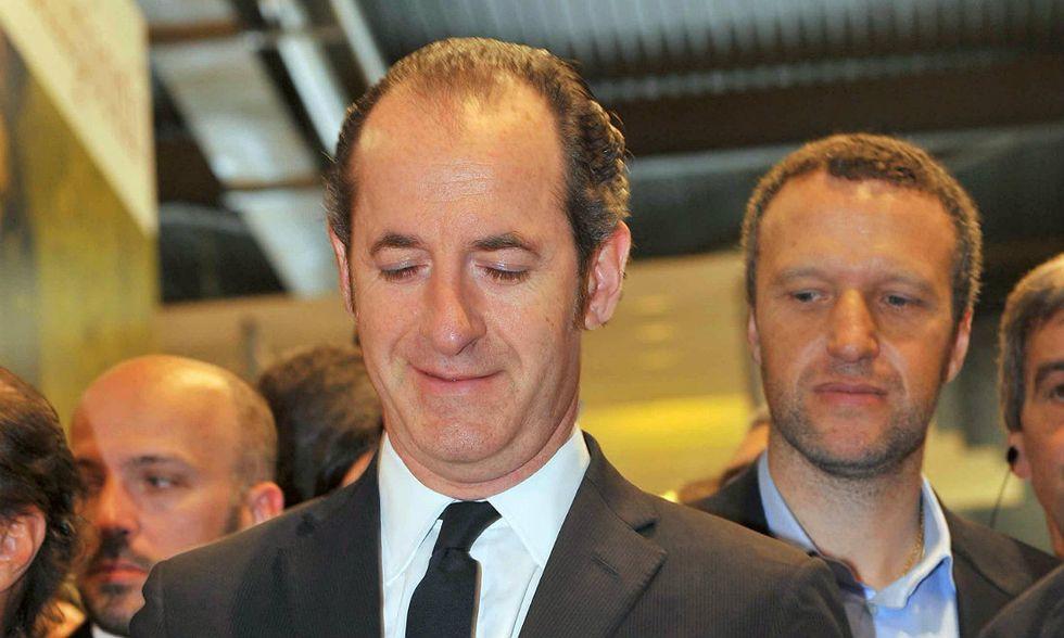Tosi e Zaia: i due mondi opposti della Lega Nord