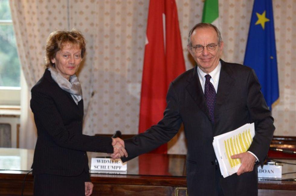 Fisco, accordo Italia-Svizzera: le 5 ragioni per cui può funzionare