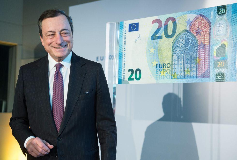 La Bce avvia il QE: cosa cambia da oggi