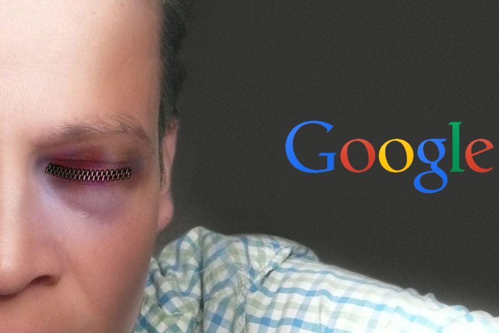 Ecco perché Google odia il porno