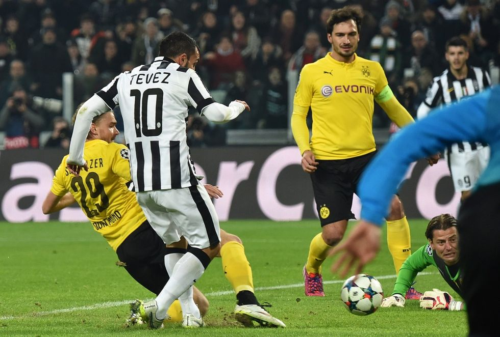 Juve, una notte da 9 milioni di euro. Ecco come si batte il Borussia Dortmund
