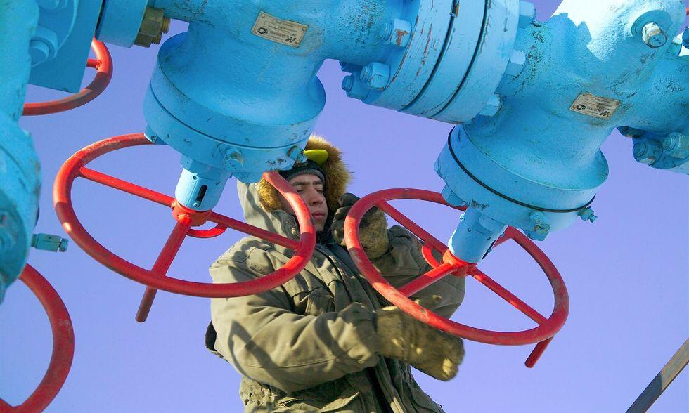 Perché l'Europa non può fare a meno del gas della Russia