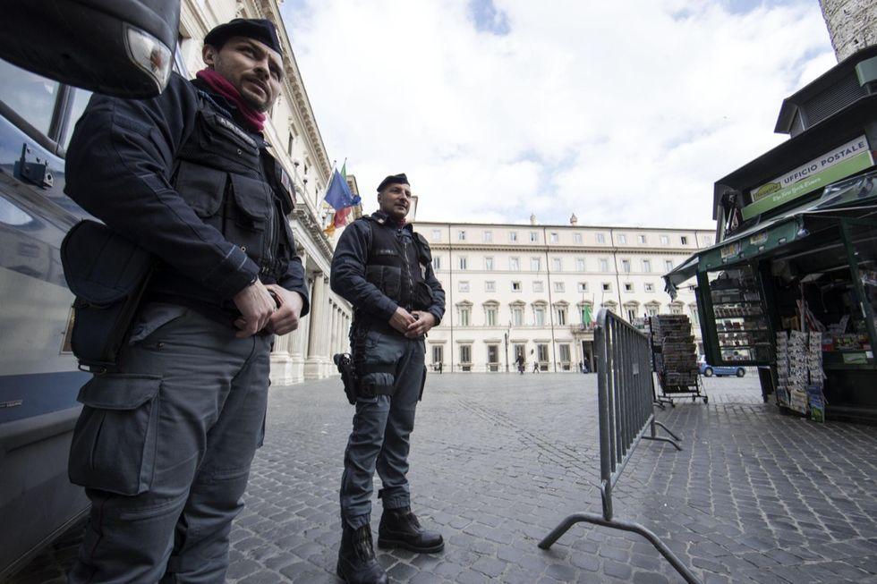 Trattati di Roma: il piano sicurezza per il 25 marzo