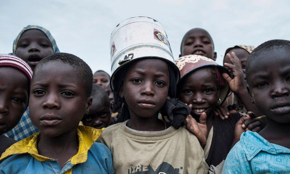 Gwoza, Nigeria
