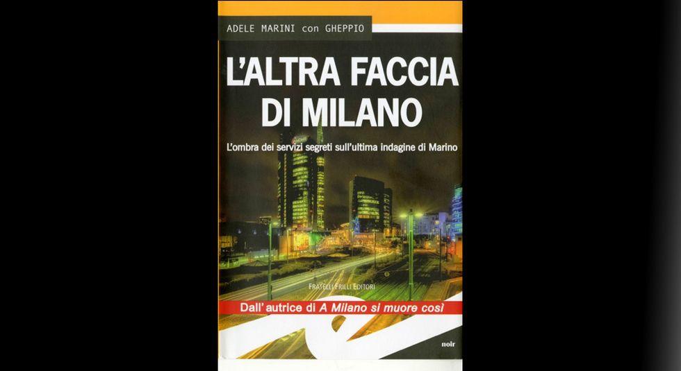 Milano, set ideale per due gialli