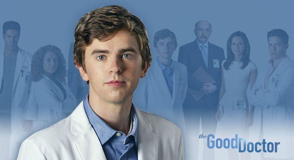 The Good Doctor: 6 cose che (forse) non sai sulla nuova serie di Rai 1
