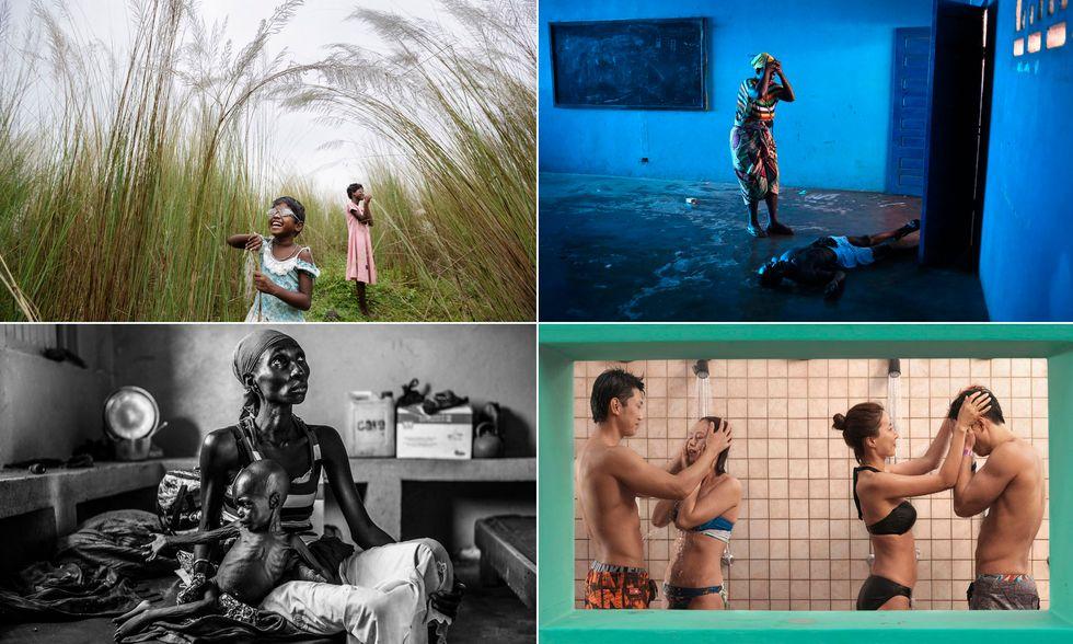 Sony World Photography Awards 2015: i finalisti