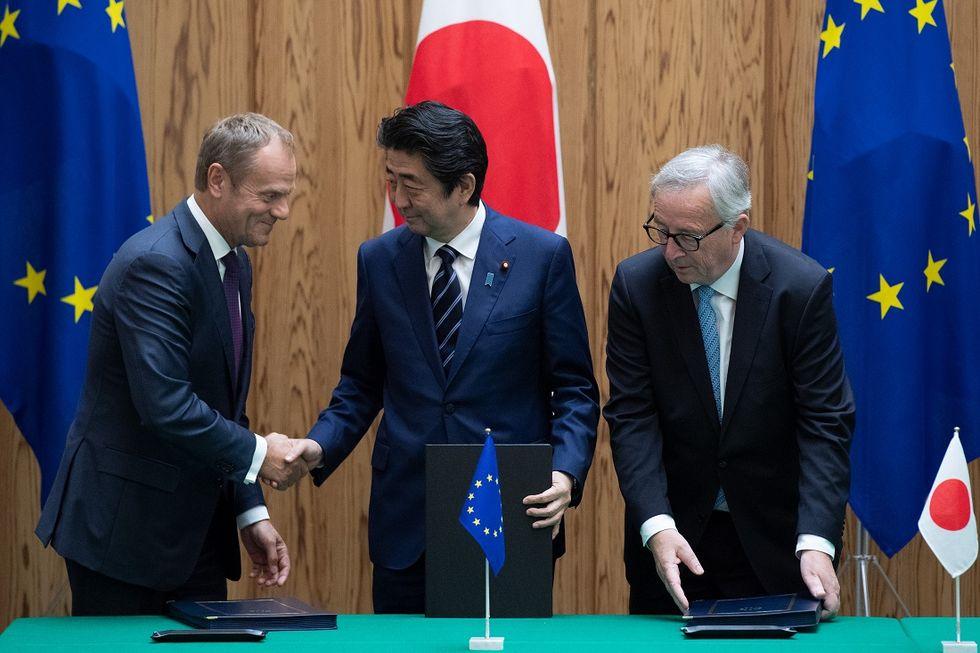giappone-UE-accordo-commerciale