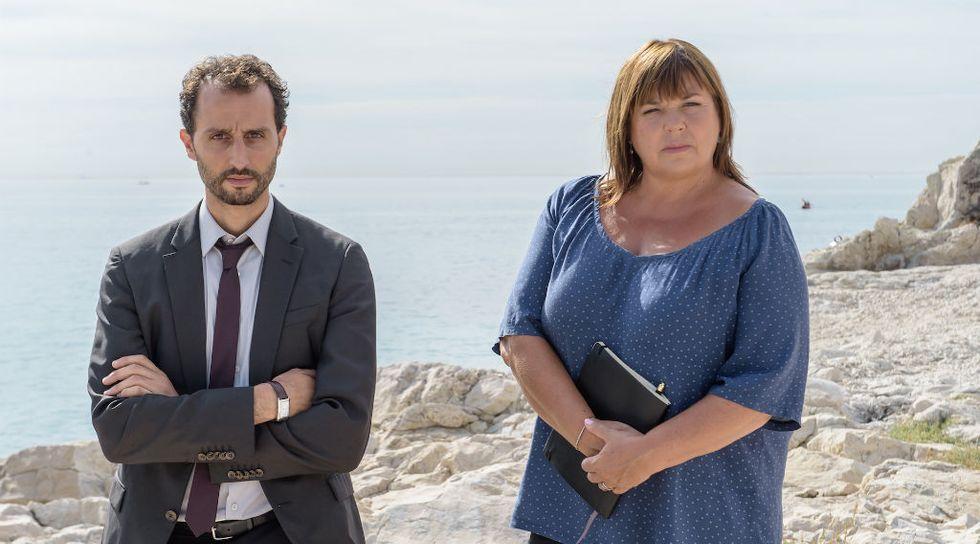 The Intern: una serie tv racconta (con ironia) il lato oscuro di Marsiglia