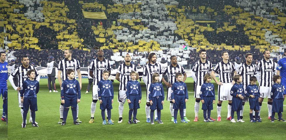 Champions League: le pagelle dopo l'andata degli ottavi di finale