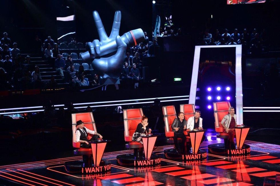 The Voice 3: Dennis Fantina ci riprova ma non viene scelto