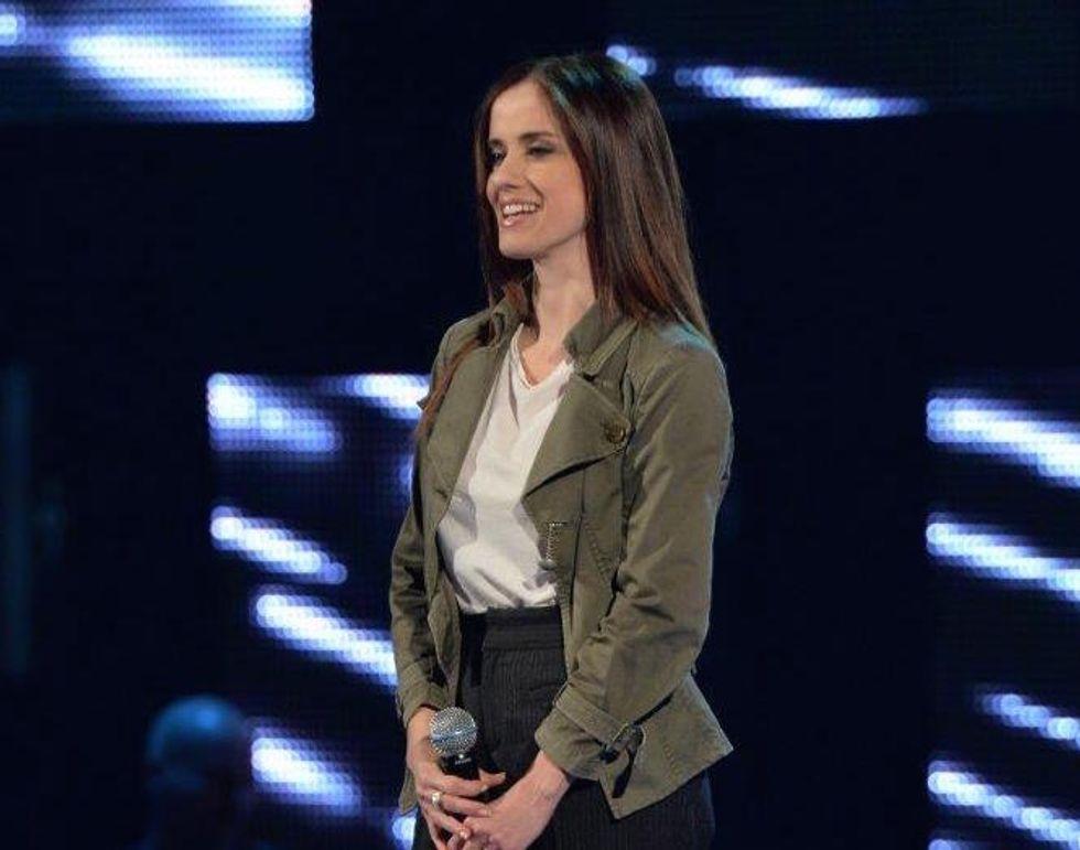 The Voice 3: prima puntata dei Knockout, bocciata Chiara Iezzi
