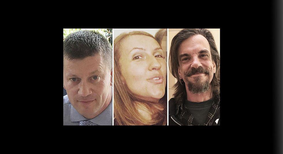 Londra, chi sono le vittime dell'attentato - FOTO e VIDEO