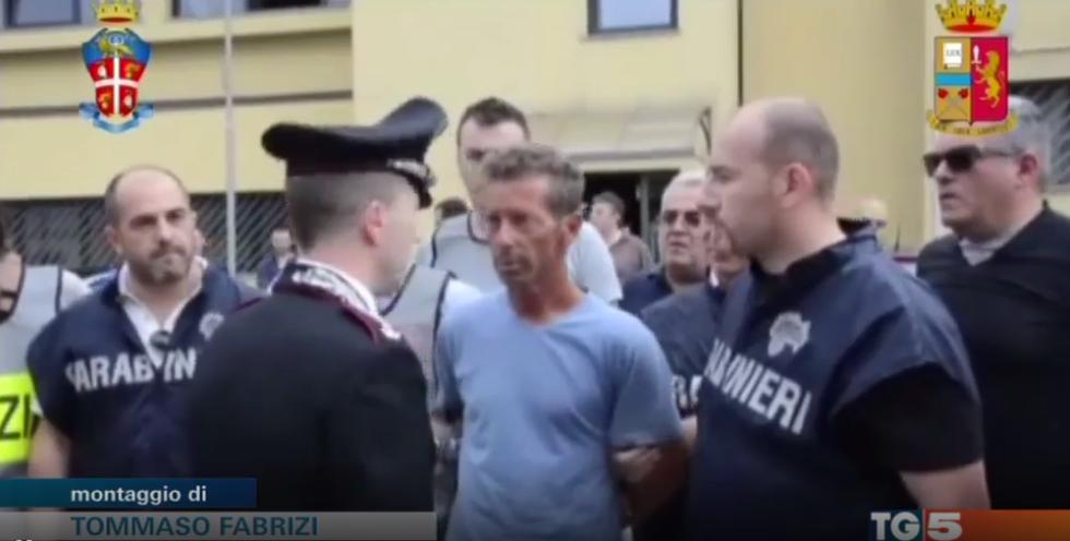 Yara Gambirasio: Bossetti resta in carcere