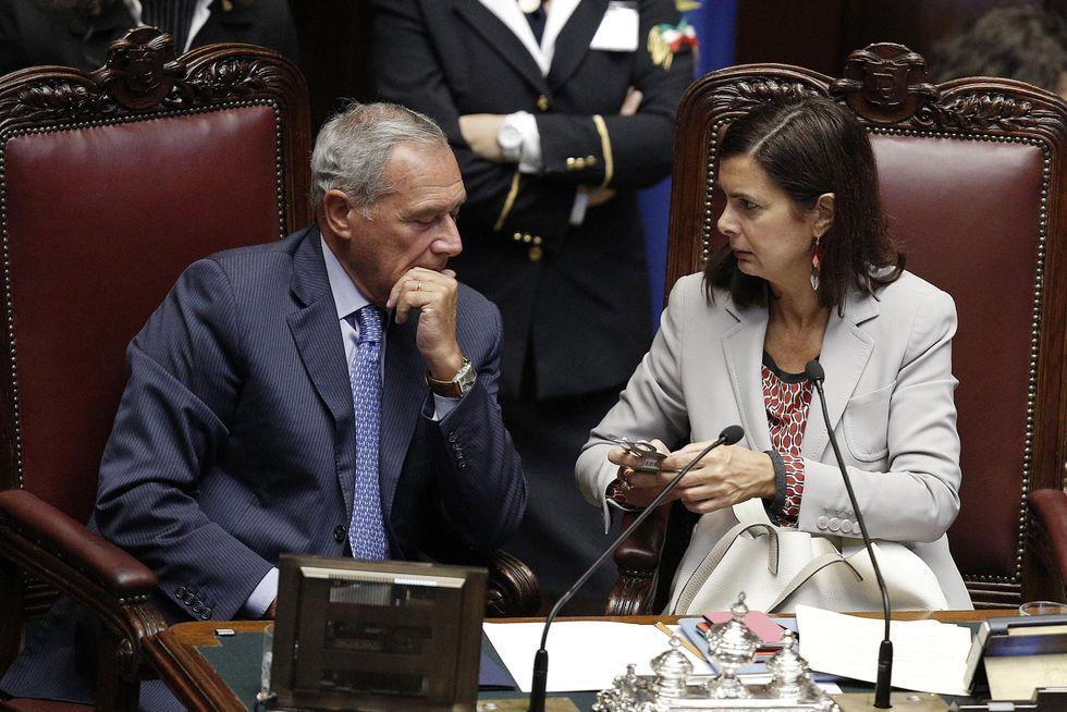 L'italietta del calcio e della politica