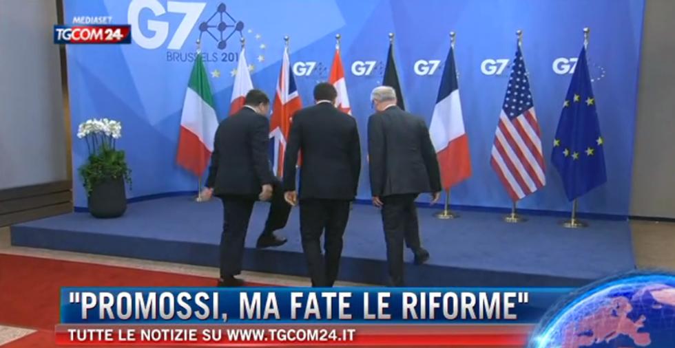 L'Ue promuove l'Italia