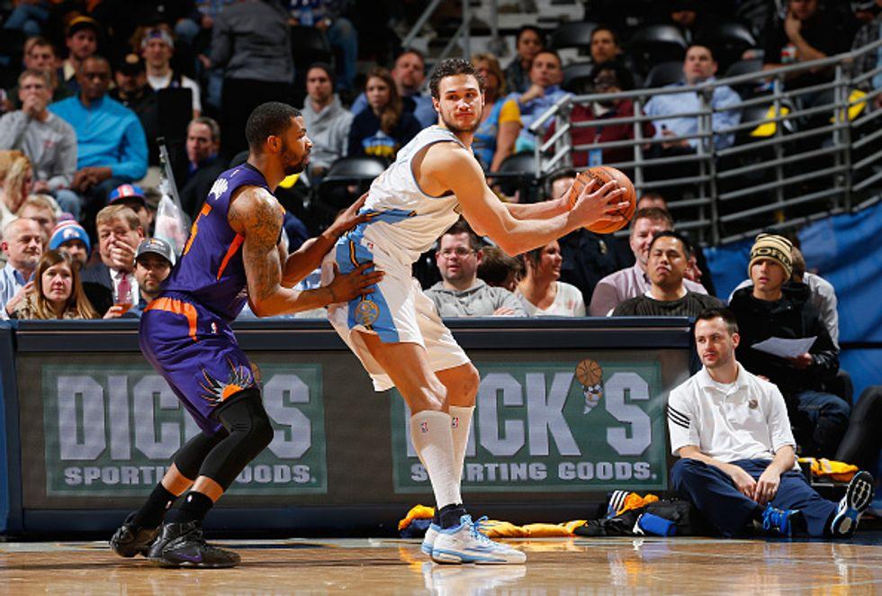 Nba, Gallinari segna altri 20 punti contro i Suns