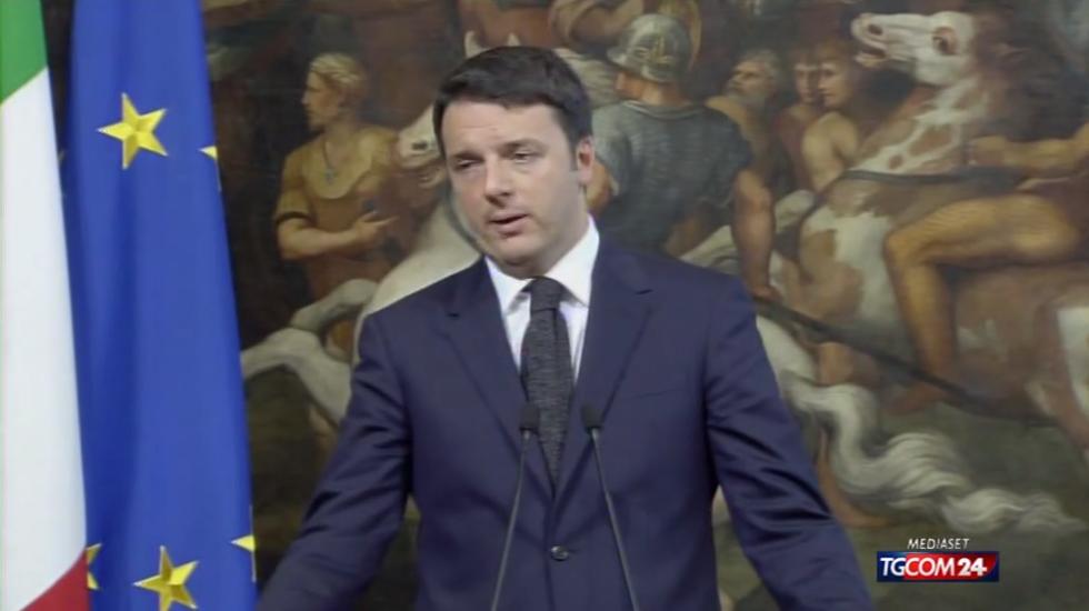 "RayWay: Renzi, ""...è questione economica"""