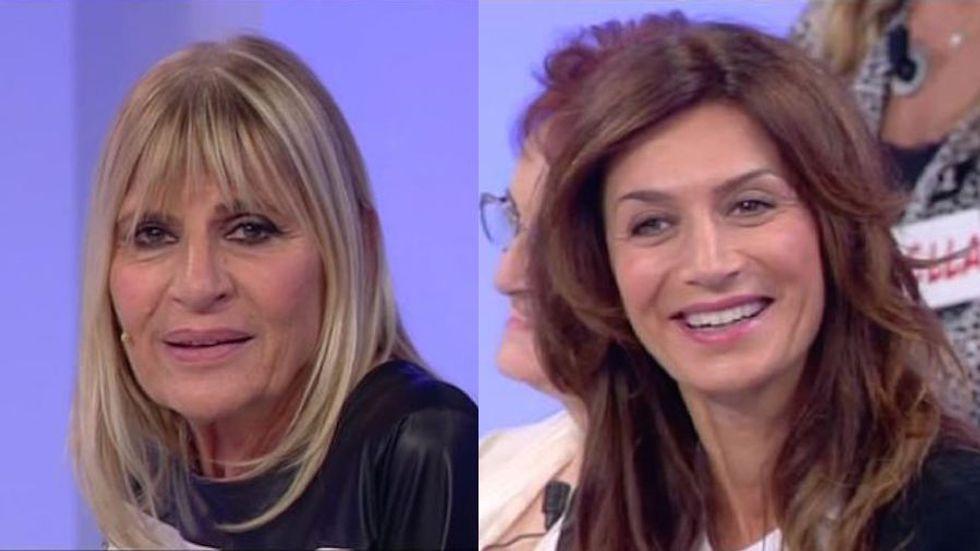 Uomini e Donne: Barbara De Santi attacca Gemma Galgani
