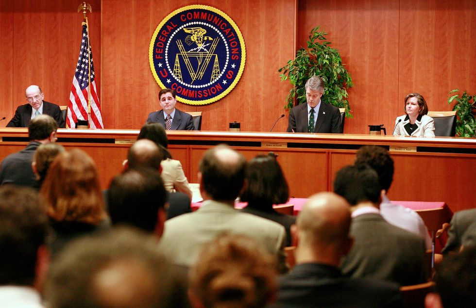 USA: la Fcc sceglie la neutralità della Rete