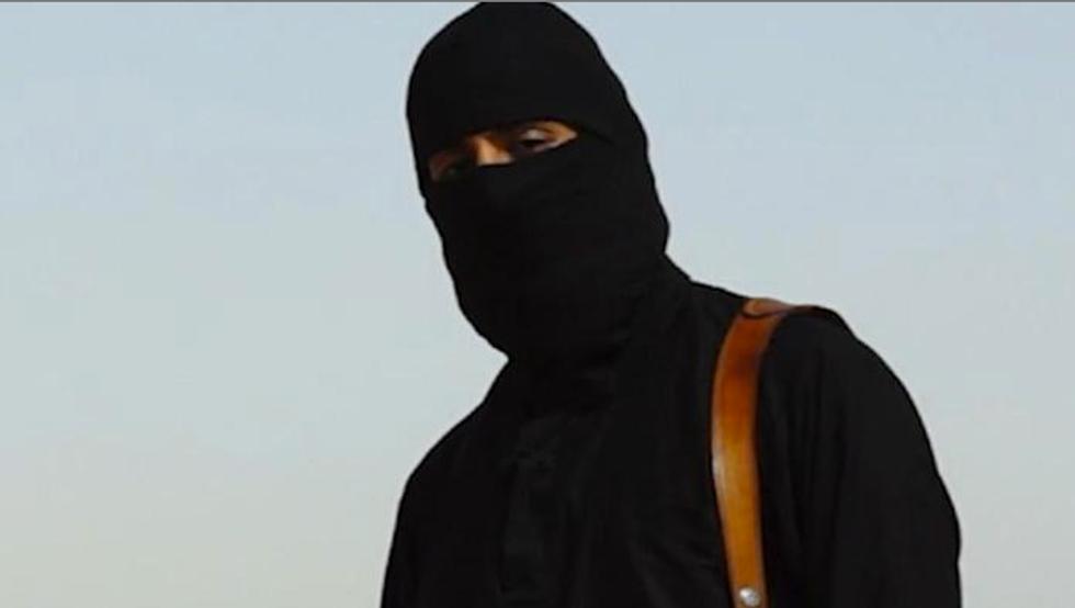 Mohammed Emwazi è il boia dell'Isis