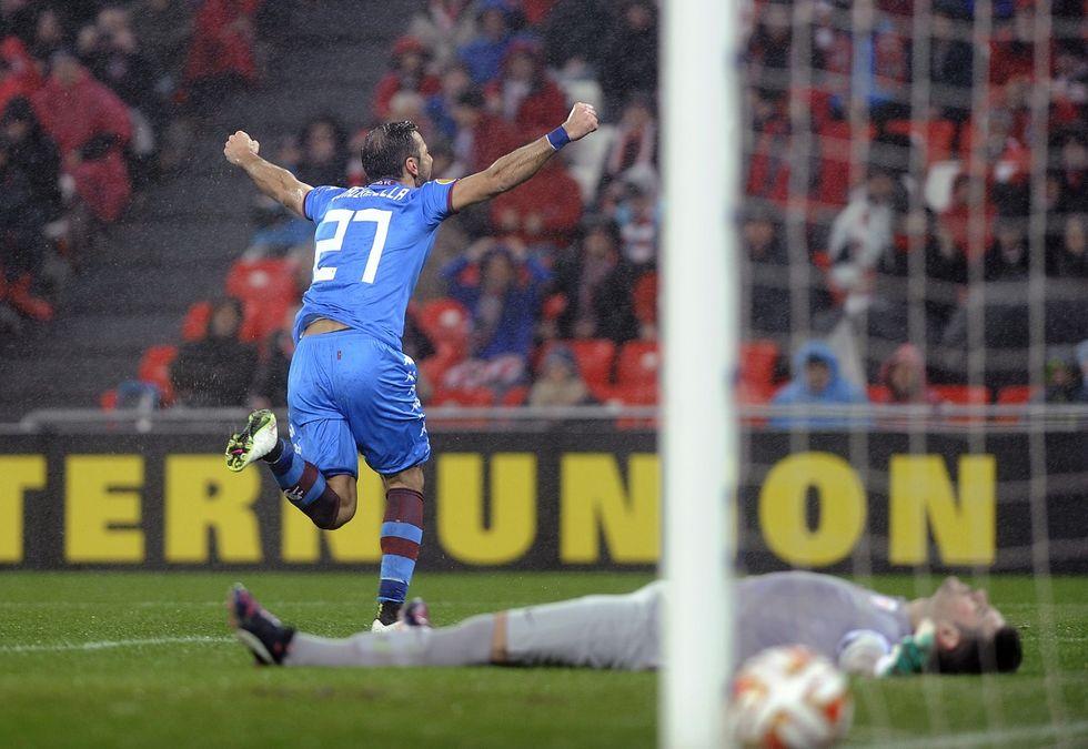 Europa League, le squadre top e flop dei sedicesimi di finale