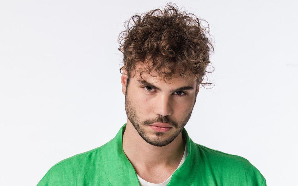 Lorenzo Bonamano X Factor 2017