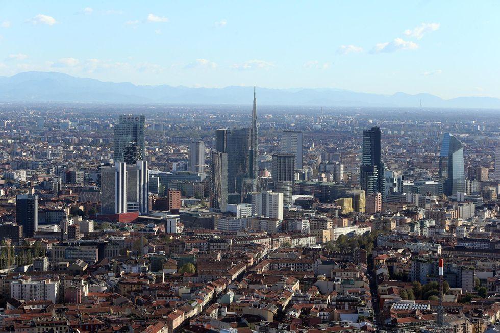 Il Qatar conquista Milano