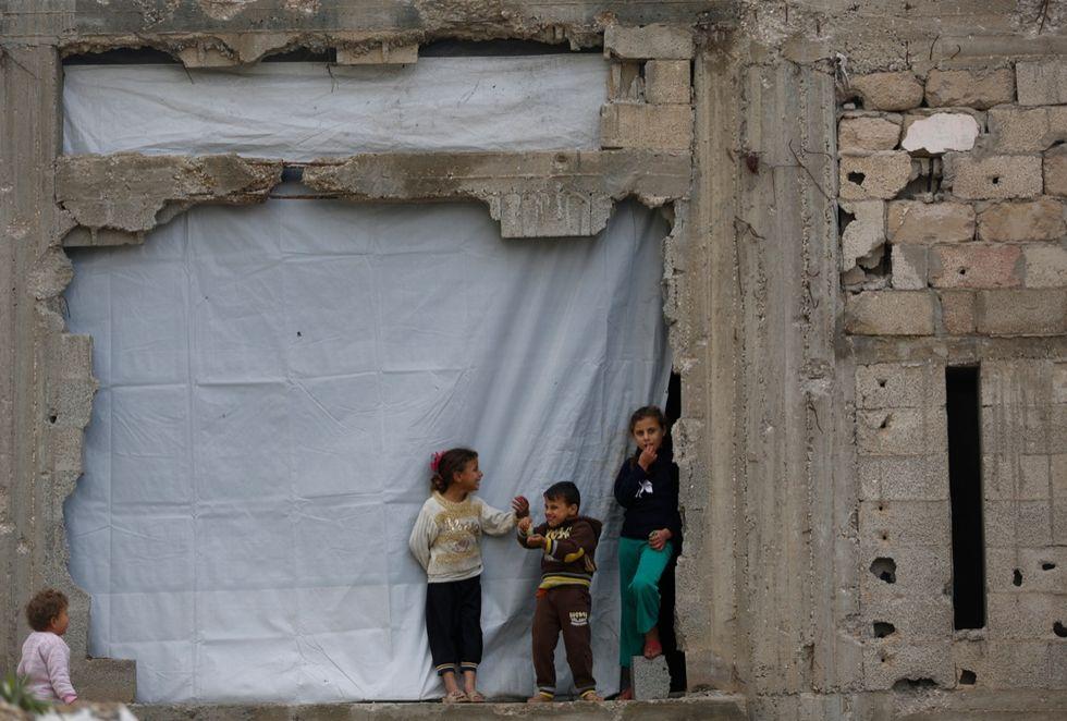 Rebus israelo-palestinese: ora ci prova la Germania