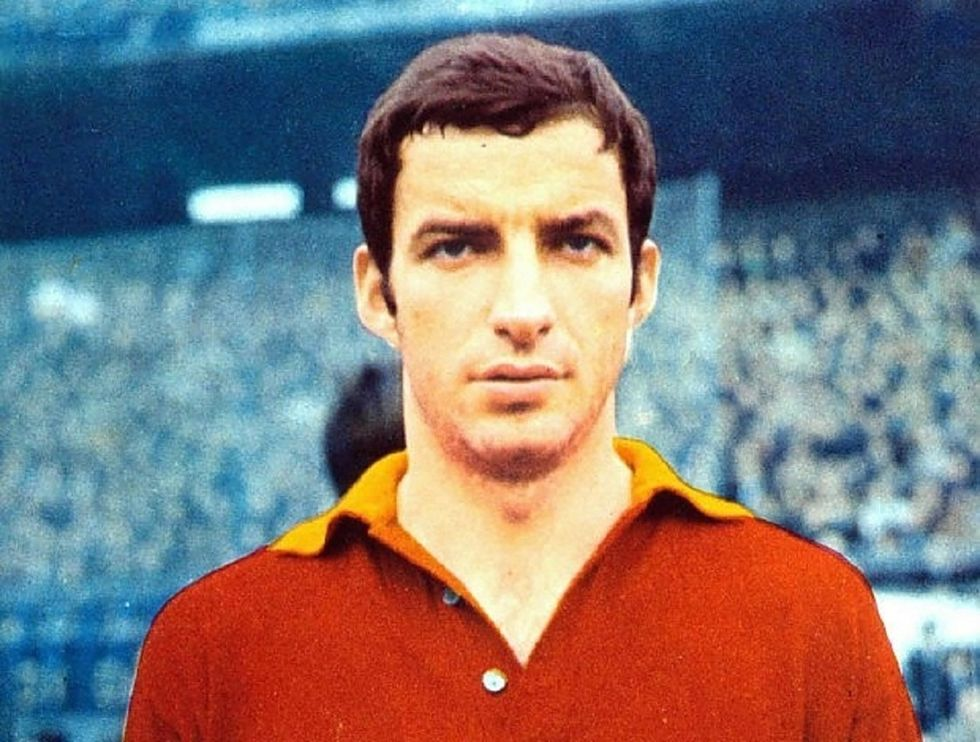 Roma-Fiorentina in Europa: ecco come andò nel 1968