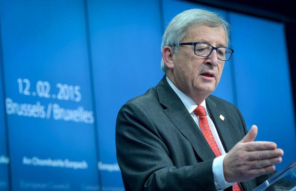Investimenti, primo stop al piano Juncker