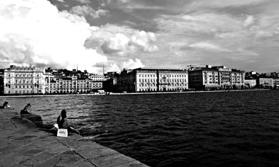 Trieste: 5 libri per conoscerla