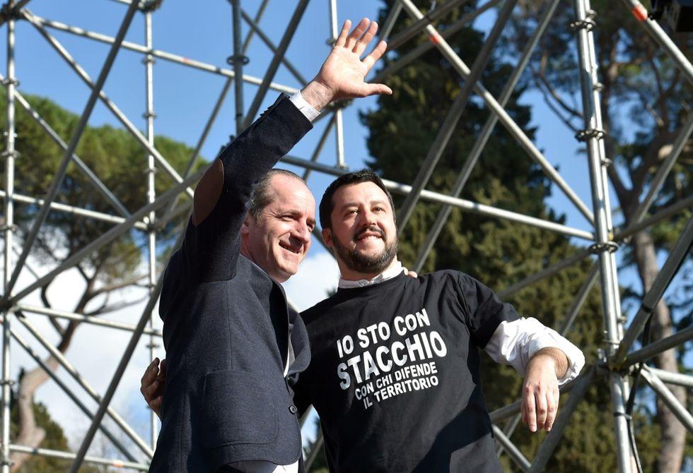 Salvini-Zaia